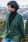 Evergreen Brora Jacket