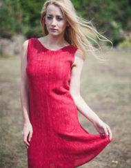 Berry Sally Dress