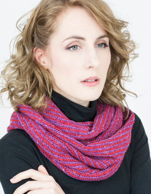 Candy Orkney Snood