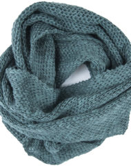 Evergreen Orkney Snood