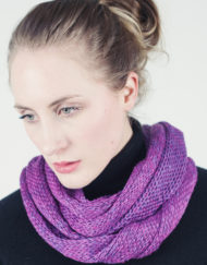 Urchin Orkney Snood