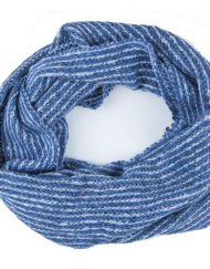 Denim Orkney Snood