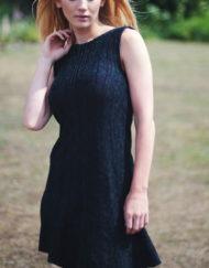 Night Sally Dress