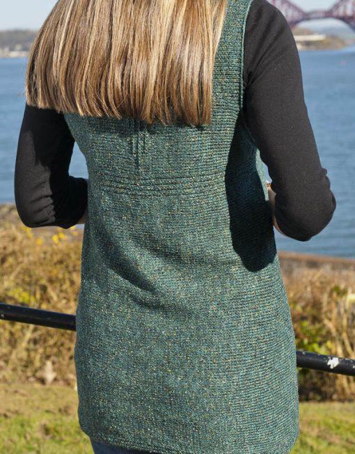 Evergreen S Dress