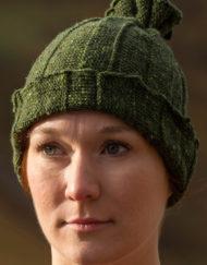 Green Jura Hat