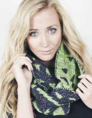 Shamrock Snood