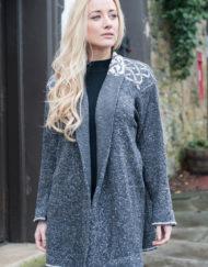 Slate Milly Dress