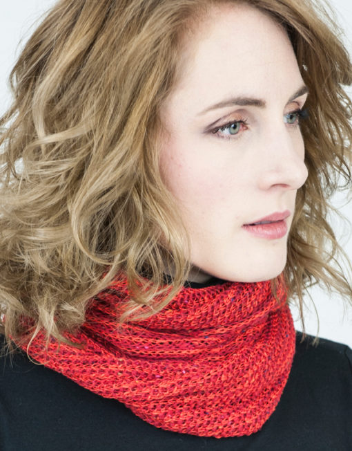 Berry Orkney Snood