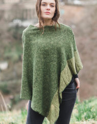 Moss Donegal Cape