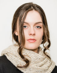 Oat Donegal Snood