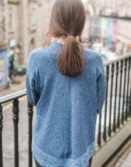 Denim Montrose Jacket