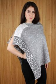 Mist Wallace Shawl