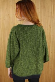 Clover Crail Top