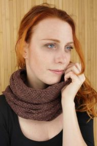 Dunlewy Infinity Scarf