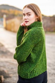 Graney Green Marcia Pullover