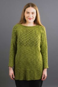 Moss Green Oban Top