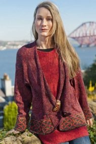 Berry Brora Jacket