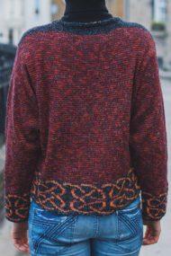 Berry Mull Jacket