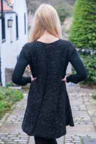 Black Belle Dress