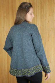 Blue Spruce Montrose Jacket
