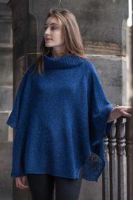 Dark Blue Argyll