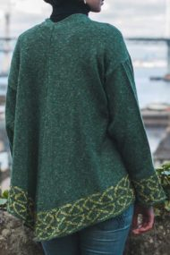 Evergreen Brora Jacket
