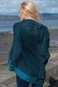 Jewel Wallace Shawl