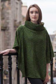 Moss Green Argyll
