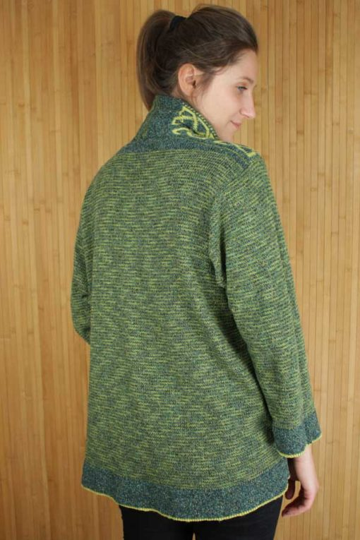 Moss Milly Ballater Jacket