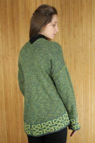 Moss Montrose Jacket