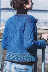 Ocean Mull Jacket