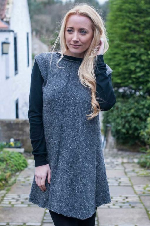Oxford Belle Dress