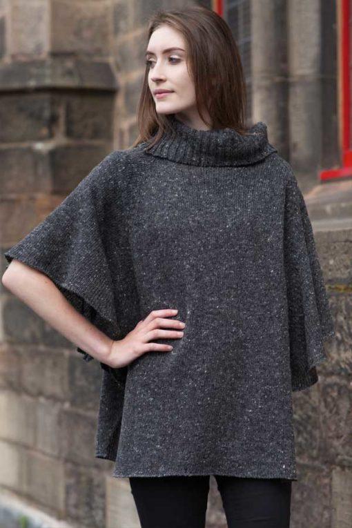 Oxford Grey Argyll