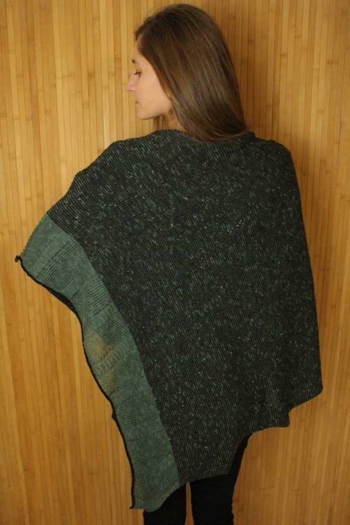 Pine Donegal Cape