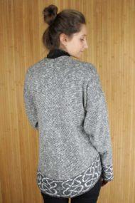Silver Brora Jacket