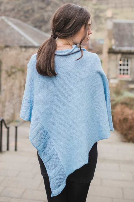 Skerries Linen Cape