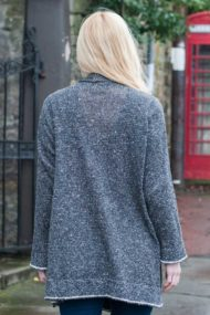 Slate Milly Jacket