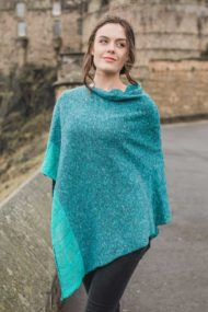 Spearmint Donegal Cape