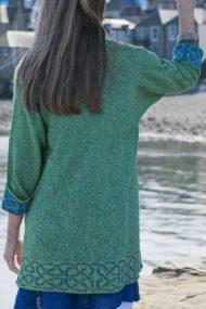Spring Long Mull Jacket