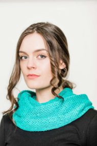 Terenure Linen Snood