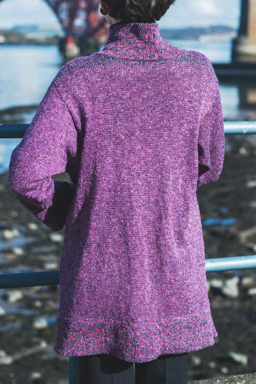 Urchin Long Mull Jacket