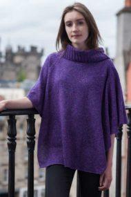 Violet Argyll