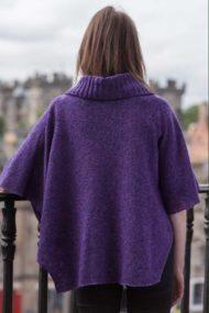 Violet Argyll - rear