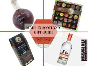 Made in Scotland: Tasty Treats