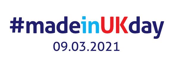 #madeinukday